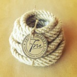 Jute Cord with no lip