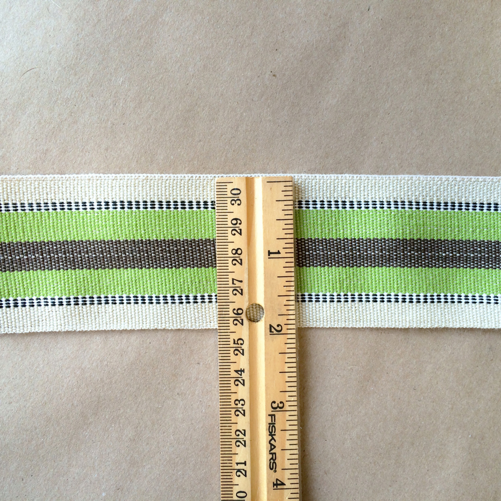 Cabana Outdoor-Harlow ruler