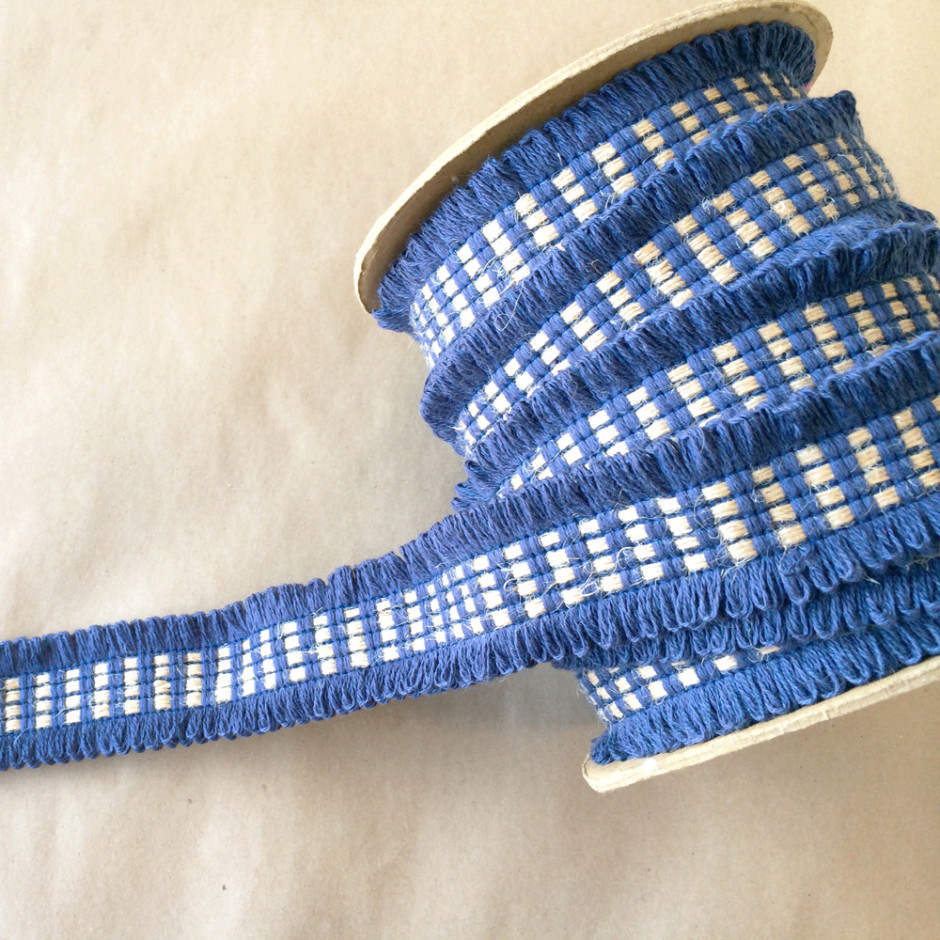 Basketweave Tapes