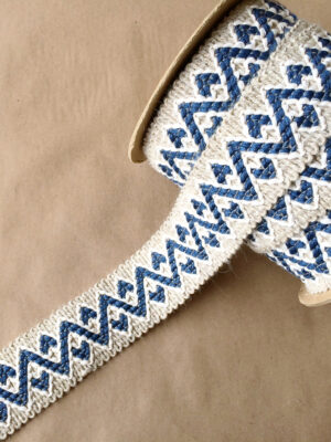 Chevron Wool