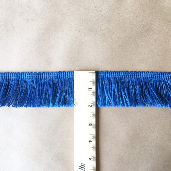 Outdoor 2in Cut Fringe-Royalty ruler
