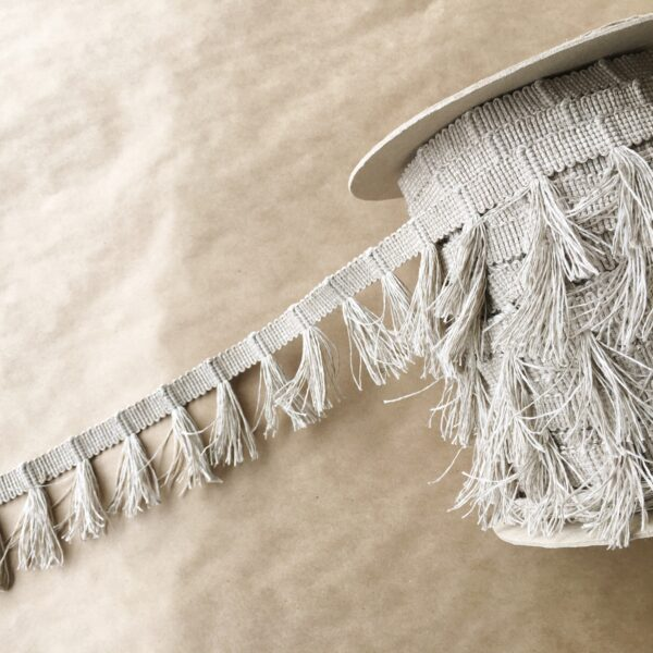 Gypsy Fringe Outdoor-Linen